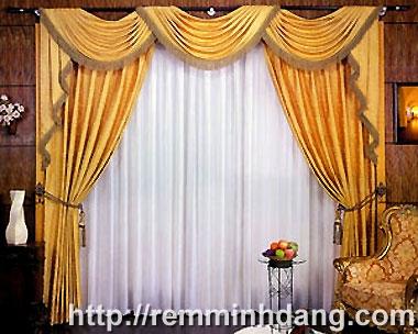 Giới thiệu về rèm cửa toàn tập P15 – rèm catalogue.